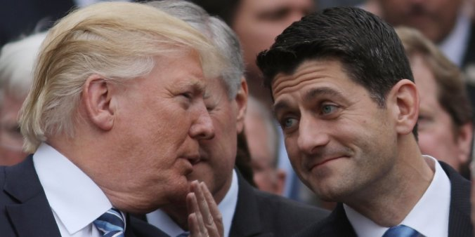 trump-lavishes-praise-on-paul-ryan-while-mocking-pundits-who-said-he-doesnt-have-it